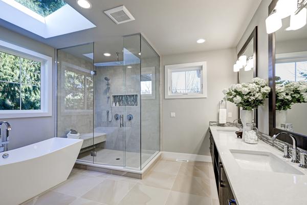 Complete Bathroom Design Installation, Complete Bathroom Designs